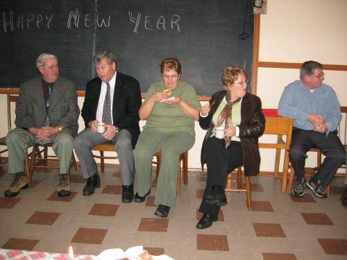Levee 2006